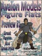 Avalon Models Free Sample Jan 2012