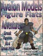 Avalon Models, Adventurers