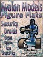 Avalon Models, Security Droids