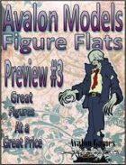 Avalon Models Free Sample Mar 2012