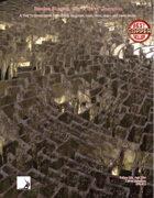 Random Dungeon, City, & Travel Generation