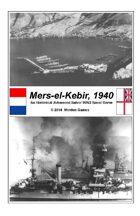Mers-el-Kebir, 1940