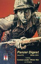 Panzer Digest #13