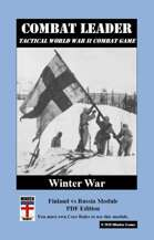 Combat Leader: Winter War