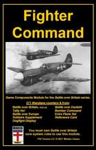 Fighter Command, 2nd ed.