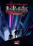 Rockopolis RPG Demo kit - English