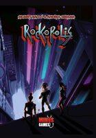 Rockopolis RPG - English version