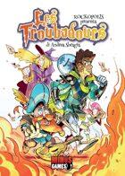 Rockopolis GdR: Les Troubadours - Italiano