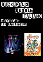 Rockopolis Bundle - ITA [BUNDLE]