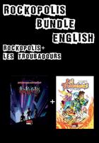 Rockopolis Bundle - ENG [BUNDLE]
