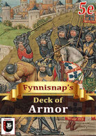 557309-Fynnisnap's Deck of Armor-2018-10-02
