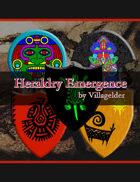 Heraldry Emergence