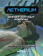 Science Without Borders (Aetherium Adventure)