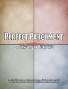 Perfect Parchment - Set of 84 Parchment Textures