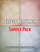 Perfect Parchment - Sample Pack