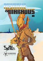 Myrrhe & Marauds #01