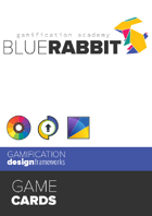 BLUErabbit Game Cards Español