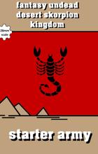 fantasy desert kingdom starter army [BUNDLE]