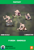 F-0024 - ghouls