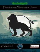 Figurines of Wondrous Power - Boundless Magic