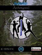 Archetypes I - Boundless Magic
