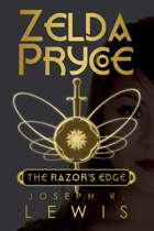 Zelda Pryce: The Razor's Edge (Book 1)