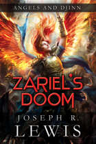 Angels and Djinn: Zariel's Doom (Book 3)