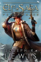 Elf Saga: Peacemaker (Book 3)