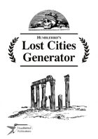 Humblebird's Lost Cities Generator