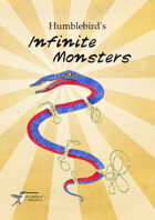 Humblebird's Infinite Monsters