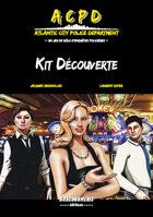 ACPD - Kit Découverte