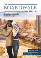 The Boardwalk Mysteries