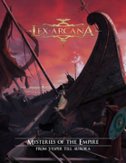 Lex Arcana RPG - From Vesper till Aurora
