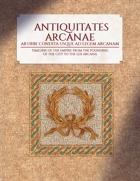 Lex Arcana RPG - Antiquitates Arcanae