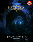 Lex Arcana RPG - The Curse of the Beast