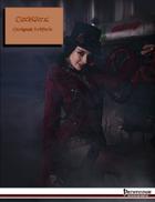 Clockworx: Clockpunk Artifacts