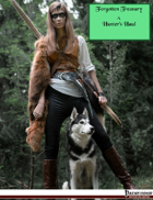 Adventure Outfitters: A Hunter's Haul