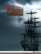 Demesne: Captains of Culture & Commerce