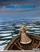 Terror at Frostrock
