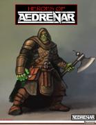 Heroes of Aedrenar