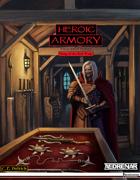 Heroic Armory: Supply Drop I