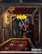 Heroic Armory: Supply Drop II
