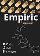 Empiric Emergency Medicine