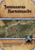 Das Städtchen auf dem Berg (Dörfer und Gutshöfe 1/3)