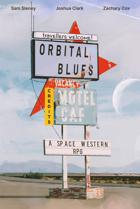 Orbital Blues: A Space Western RPG