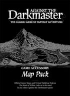 Against the Darkmaster - Map Pack