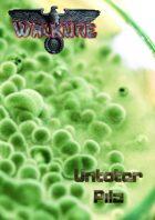 Untoter Pilz (Lebensbrunnen 0)