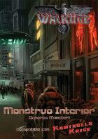 Kontrolle Krise 1.1 - Monstruo Interior