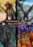 Especies del Multiverso