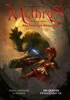 Mythras - Das Fantasy-Rollenspiel